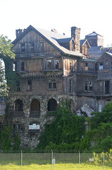 Bennett College 4 (rchrdcnnnghm) Tags: abandoned hotel school college millbrookny dutchesscountyny