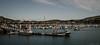 port de Dielette (34) (jolymaxime86) Tags: normandie plage mer see beach bateau boat sun soleil ombre shadow voile noir blanc black white maxime joly