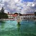 Fountain in Estremoz