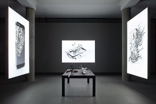 Protekto.x.x. 5.5.5.1.pcp by Johannes Paul Raether at the exhibition