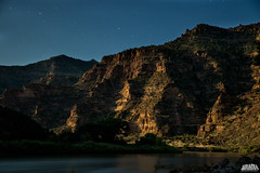 Moonlight (Adam Isaac Photography) Tags: beutahful crateisgreat getoutside gowithcrate utahisrad 2017 80d aih aihphotography adamisaac crate canon canon80d coloradoriverandtrailexpeditions adventurephotography canyon desolationcanyon expeditions landscape lifeelevated outdoors riverrafting utah whitewater wildutah