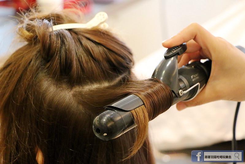 La Belleza Hair Salo台北市美髮沙龍076
