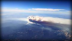 South Fork Fire (buffalo_jbs01) Tags: south fork fire smoke