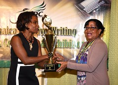 JCDC RECOGNISES AMATEUR AND PROFESSIONAL WRITERS