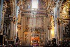 Church in Bologna (pbmultimedia5) Tags: church faith light building historical urban city bologna italy emilia romagna pbmultimedia