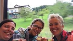 Turnfahrt Damen/Frauen 2017