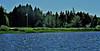Clôture pour flotteurs / Fence for  floaters (deplour) Tags: rivière tidnish river nouveaubrunswick newbrunswick nouvelleécosse nova scotia clôture flotteurs fence floaters