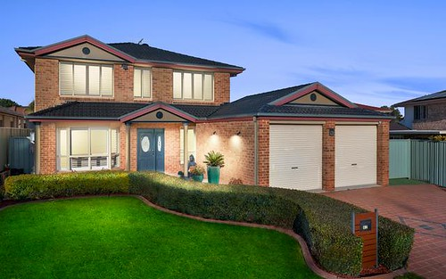 62 Aylward Avenue, Quakers Hill NSW