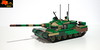 Chinese Type 99A2 MBT (Eínon) Tags: lego tank mbt main battle people´s liberation army china chinese cold war type 99 type99 125mm gun cannon