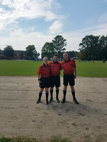 "Roberto Furnish, James Walker, Julie Heiry Richard Bland College vs Wake Tech 8/31/17 • <a style=""font-size:0.8em;"" href=""http://www.flickr.com/photos/91858439@N05/36763526626/"" target=""_blank"">View on Flickr</a>"