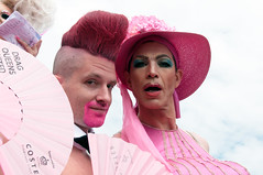 2017_Aug_Pride-1495 (jonhaywooduk) Tags: lady galore this is how we drag amsterdam pride 2017 canal boat transvestie