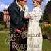 Set against a background of popular unrest, a disgraced heiress finds a second chance at love in Regency Yorkshire.