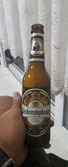 Weihenstephaner beer (Kirlikedi) Tags: beer bira