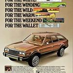 1983 American Motors Eagle Wagon thumbnail