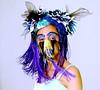 Stranger Familiar (zuzu knew) Tags: fringe costume costumedesign blue musicvideo strangerfamiliar montrealband