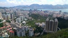 IMG_20170910_131320 (fung1981) Tags: hk 九龍 飛鵝南脊 飛鵝山 hongkong kowloon kowloonpeak kowloonpeaksouthridge 香港