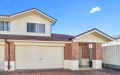 10/27-29 Marjorie Close, Casula NSW