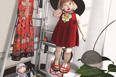 📷     Caught red handed! (ℒidsα) Tags: dpyumyum percha fapple beedesigns lil cute tmd themensdepartment cosmo cosmopolitan red doll children kid toddleedoo itdoll girl woman lotd fashion game gamer gamergirl gamedoll avatar sl secondlife slavatar slfashion free freebie mesh pixel virtual virtualworld beauty beautiful photo photograph snapshot clothing clothes picture blog blogger slblogger secondlifeblogger moda crying event cry