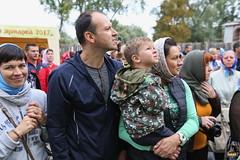 018. 25-летие Святогорской обители 24.09.2017