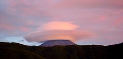 Sunset Fuji (tokyobogue) Tags: japan nikon nikond7100 d7100 fuji mtfuji mountain clouds sunset colours outdoors