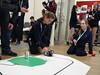Robocup Junior NZ Nationals 17 (Samuel Mann) Tags: robocup competition computer robot school dunedin rescue techgirls