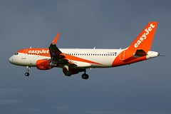 G-EZRD Airbus A320 @ Belfast International Airport 16th September 2017 (_Illusion450_) Tags: easyjet 320 a320 airbus airbusa320 airbus320 gezrd bfs belfast belfastinternational belfastinternationalairport egaa aldergrove aldergroveairport