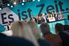 Aufbruch in Eisenstadt