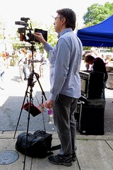 Hampdenfest, Baltimore, 2017 (A CASUAL PHOTGRAPHER) Tags: festivals hampdenfest cameras cameraequipment photographers videographers