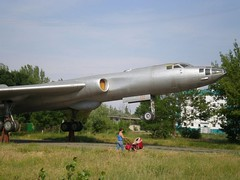 "Tupolev Tu-16 RM 2 • <a style=""font-size:0.8em;"" href=""http://www.flickr.com/photos/81723459@N04/37175293161/"" target=""_blank"">View on Flickr</a>"