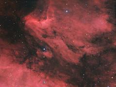 IC5070 La nébuleuse du Pélican (Uwe Kamin Photographie) Tags: nuit astronomy astronomie