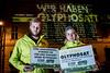 81.681 Namen gegen Glyphosat am Kanzleramt (Global2000) Tags: glyphosat glyphosate aktion kanzleramt pestizide global 2000 bürgerinitiative stopglyphosat