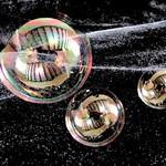 #Smile on Saturday - #Bubbles on Black Velvet (Explored) thumbnail