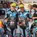 Arón Canet - Enea Bastianini. GP de Aragón 2017