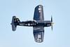 DSC_6374 (CEGPhotography) Tags: 2017 andrewsairforcebase andrewsairshow airshow aviation flight jimtobul corsair f4u4corsair koreanwarhero wwii fighter demoteam classof45