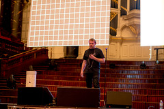 TedXYouth 2017 (TEDxSydney) Tags: bumpin rehearsals setup tedxyouth2017 tedx townhall youth