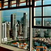 Singapore Stamford Hotel, 70th floor