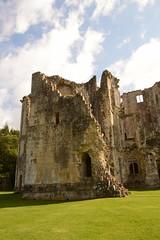 DSC_1717 (amoamas07) Tags: oldwardourcastle englishheritage castle ruin