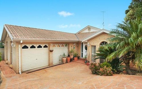 8 Albermarle Place, Cecil Hills NSW