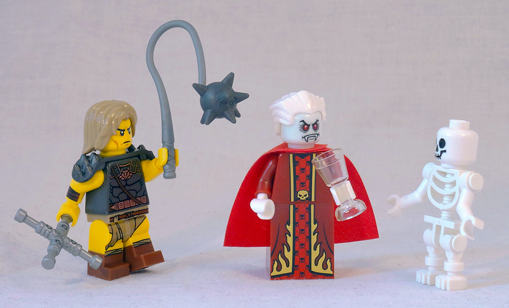 The World's most recently posted photos of dracula and lego ...