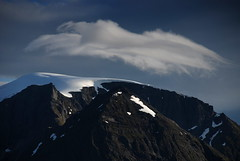 A cloud (DoctorMP) Tags: norwegia norway norge moreogromsdal mountains summer lato góry sunmorealpene sunmore