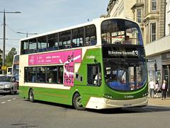 SN09CVO Lothian country 928 (martin 65) Tags: scottish scotland edinburgh lothian country east eastcoast wrightbus road transport public group vehicle bus buses