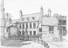 1 Chapter House Street, 4 Minster Yard and 5 Minster Yard/2 College Street, York