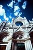 Duomo di Siena (St Prie) Tags: 35mmfilm palio siena crossprocessed kodake100g vivitarultrawideandslim vuws vivitarultrawideslim