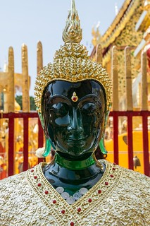 doi suthep pui chiang mai - thailande 12