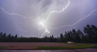 Thunder!