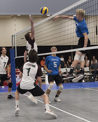 2017-08-09_Keith_Levit-Male_Volleyball_Indoor004 (Keith Levit) Tags: 2017 canadasummergames keithlevitphotography male sportsforlifecentre teamalberta teamnewbrunswick winnipeg indoorvolleyball volleyball manitoba canada ca