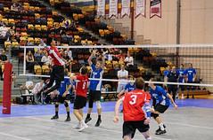 Canada 50 Summer Games (Valery_RW) Tags: canada 50 summer games volleyball 2017 manitoba winnipeg
