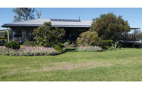 280 Lindsay Creek Road, Lindesay Creek NSW 2476