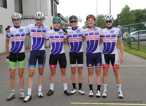 Omloop Vlaamse gewesten (12)