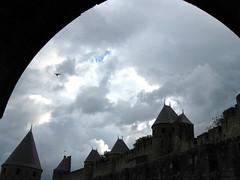 FR10 1205 La Cité de Carcassonne, Aude